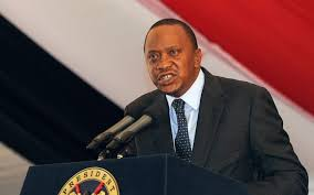 If my Brother Muhoho has been involved in importation of contraband sugar let him carry his own cross-Uhuru