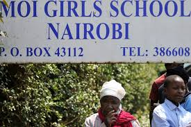 Moi Girls School in Nairobi closed for a week after alleged rape of students