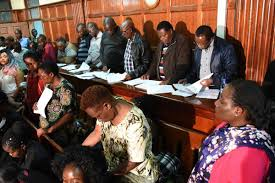 NYS 2 scandal suspects bank accounts to remain shut,court orders