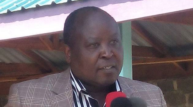 Nakuru Town West MP Samuel Arama denies fraud charges to be remaned untill Tuesday awaiting bail ruling