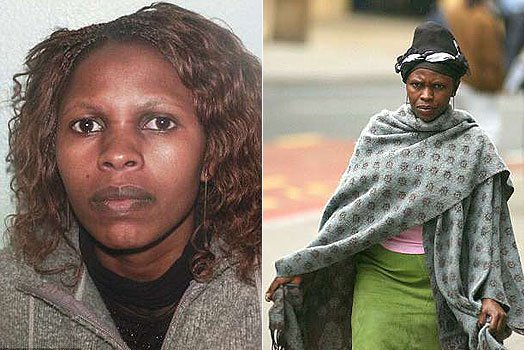 Kenyan prostitution agency leader sentenced to 10 years in prison in UK for running brothels