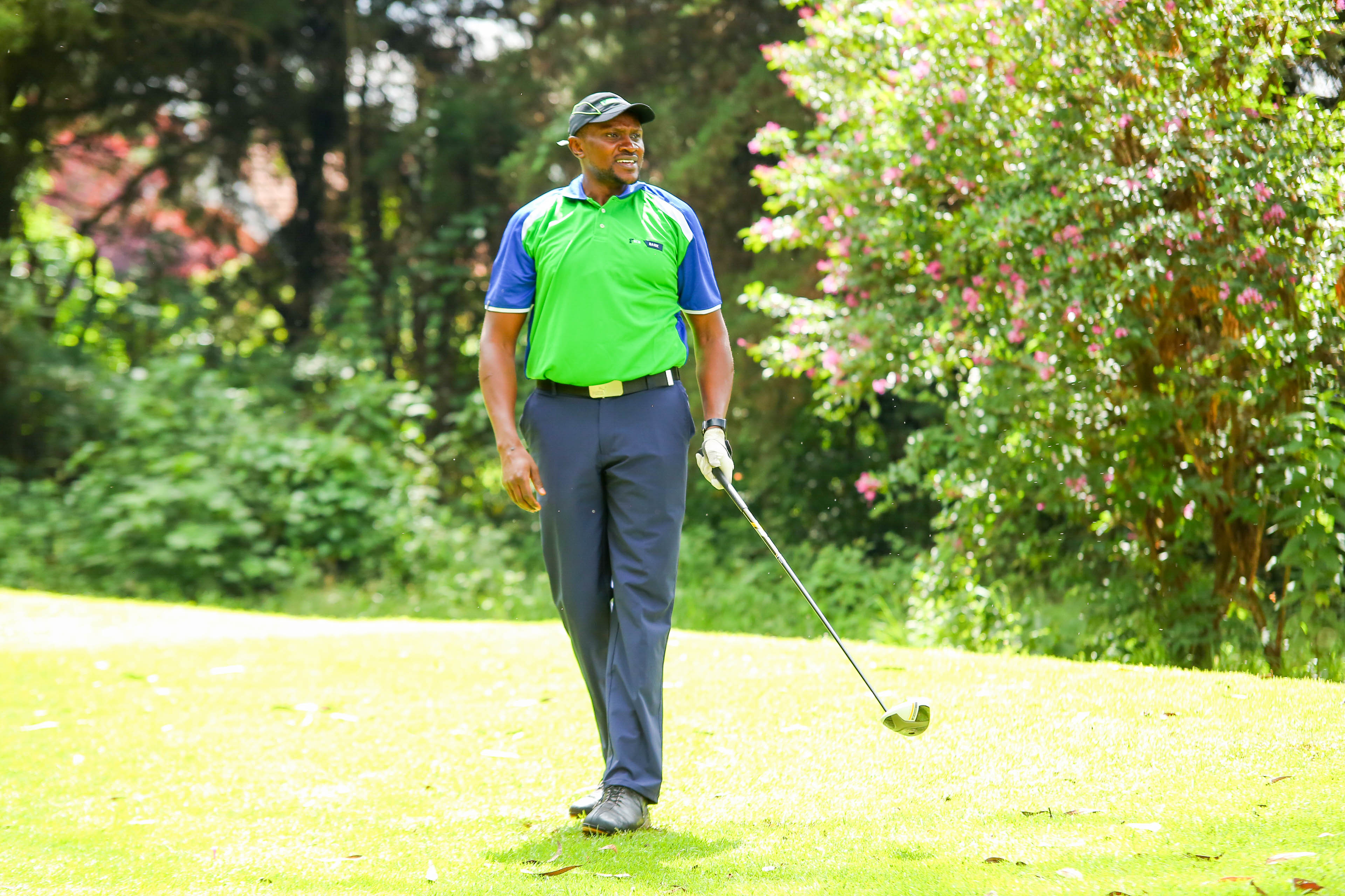 """ALL SYSTEMS GO AS KCB ROAD TO THE MASTERS REACHES HOMESTRETCH AT THE """"HOME OF GOLF"""""""