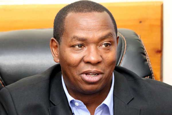 Laikipia Governor Ndiritu Muriithi to continue serving after court of appeal upholds his election