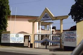 Masai TTI closed after students go on rampage,destroys various items