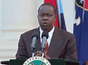 Solai dam tragedy probe:CS Matiangi to  submit to the senate report of full investigations within a monthi