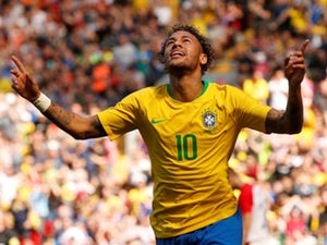 Result: Brazil see off Mexico to reach World Cup quarter-finals