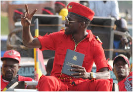 Ugandan MP Bobi Wine re-arrested by police after he was freed by military on treason charges