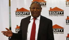 Equity Group six month profit up 18pc to Sh11b
