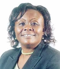Change of guard at NCL as vice chair Abigael Mbagaya takes over