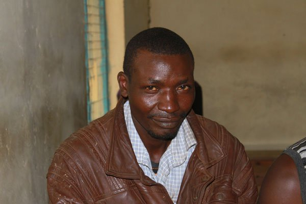 Daudi Nzomo to spend  12 years in prison for assaulting wife