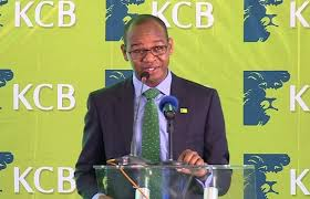 KCB Group profit for the first six months of 2018 hits Sh12.1 billion