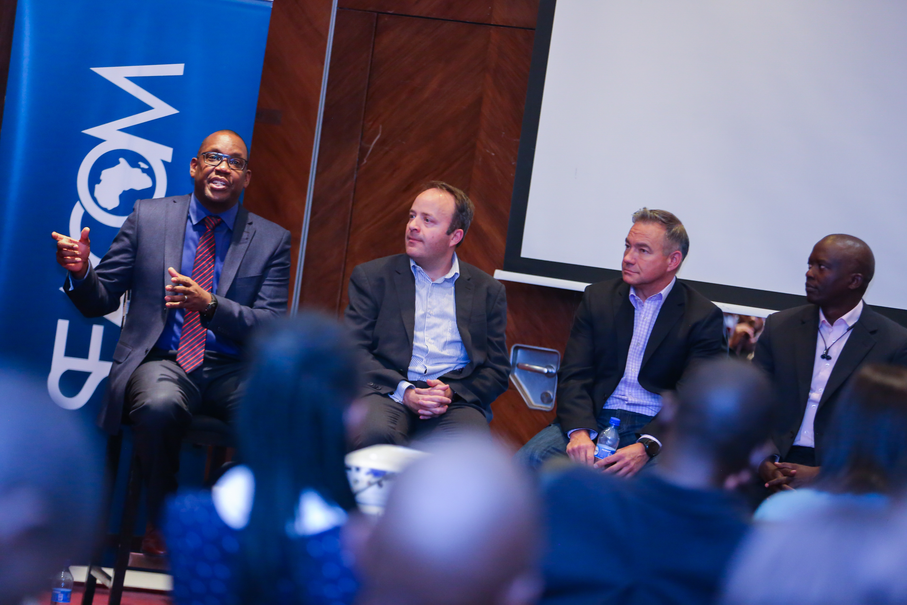 DIGITAL TECHNOLOGY SET TO BOOST ESSENTIAL HEALTHCARE COVERAGE IN KENYA