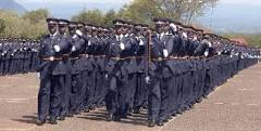 70 inspectors of police among those moved in reshuffle
