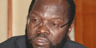 Kisumu governor Anyang Nyongo undergoes surgery in Nairobi after suffering fractured arm