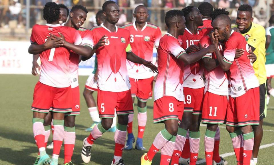 Harambee stars  too powerful for Malawi registers 1-0 in a friendly