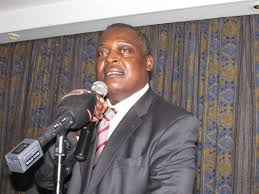 Sweet freedom for former Lugari lawmaker Cyrus Jirongo as court releases him after paying Sh 5milion