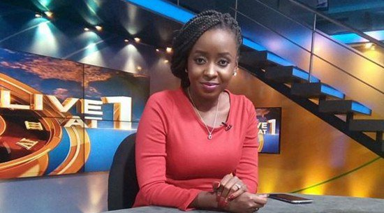 Police dust Jaque Maribe's car for crucial evidence in the murder of Monica Kimani