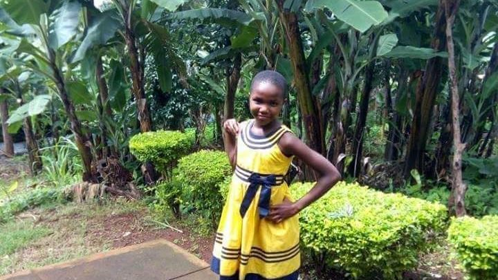 Women hold protests in Meru over abduction,murder of Marrybel Kapolon