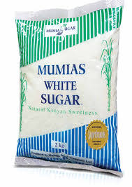 Be ware of contraband sugar packed in Mumias sugar bags-Western MPs warn