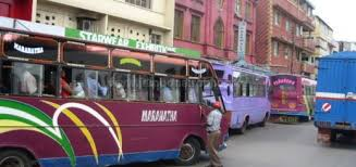 PSVs to be temporarily  banned from Nairobi CBD on Friday-NMS