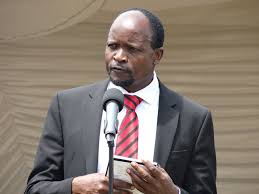 EACC hands migori governor Okoth Obado  a huge blow,freezes his bank accounts
