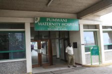 Governor Sonko renames Pumwani maternity hospital in a move to reclaim its images back