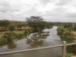Four high school students drowns in River Athi