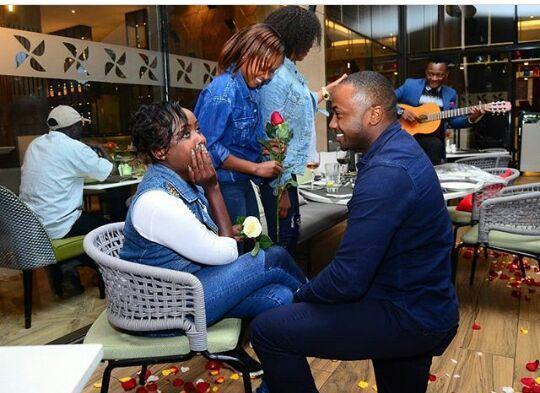 Citizen TV's Jackie Maribe finds defenders after a bashing from Kenyans who have roasted her on Social media over arrest of fiance