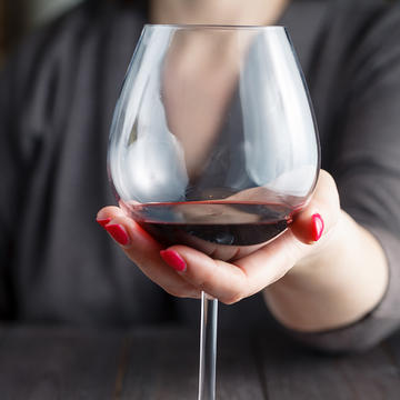 Is Drinking Alcohol Shortening Your Life?