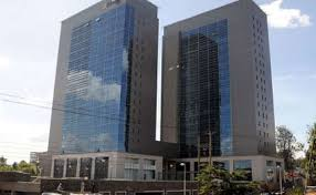 Tragic: A senior staff at PWC dies after jumping from the 17th floor of the firm's office in Nairobi