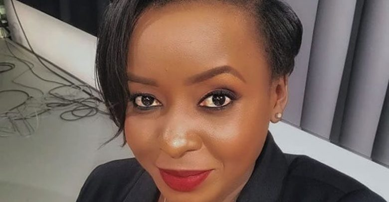 Reprieve for TV journalist Jackie Maribe as judge allows her to access her house