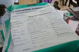 Police launch aman hunt for students who went public revealing that they cheated in KCSE exams