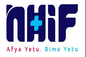 Change of guard at NHIF  as C EO Geoffrey Mwangi and the Finance Director Wilbert Kurgat  are suspended