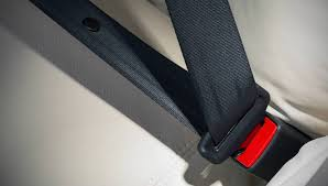 """lack of seats belts may hinder effective implementation of """"MICHUKI"""" rules"""