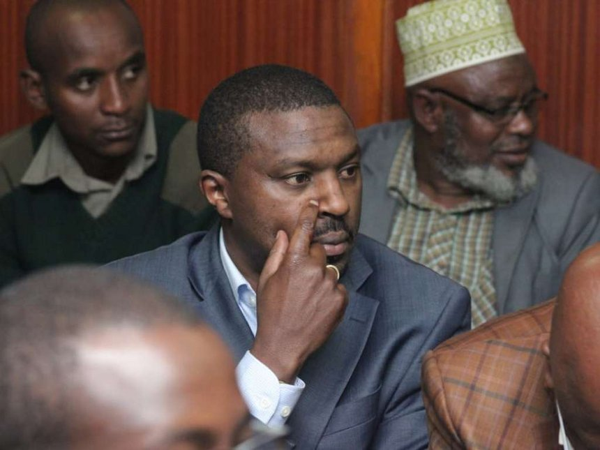 Blow to NHIF Bosses as court rules that their prosecution over misuse of public funds will go on