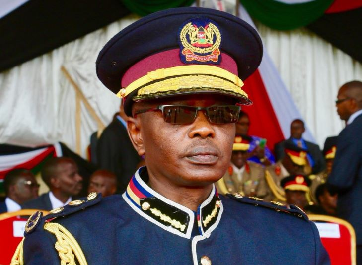 Outcry as IG Boinnet  orders IPOA to probe mysterious murder of university student killed in Kibera