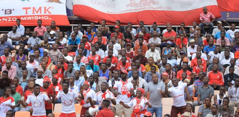 SportPesa Cup:Simba SC overpowers Mbao FC to claim third position