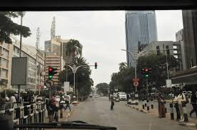 Transport ministry suspends car free days plan initially piloted to begin from Feb 1 in Nairobi