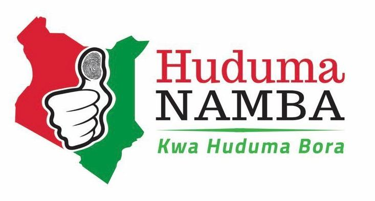 Desist from associating Huduma Namba to the Biblical 666 number and instead turn up in large numbers to register,Kenyans urged