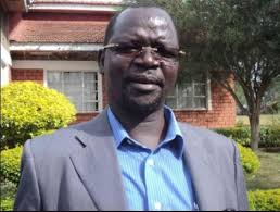 Governor Lonyangapuo confirms that Two people have died in west pokot due to hunger