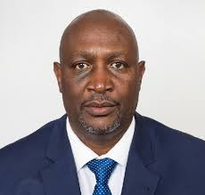 Inspector general of police nominee Mutyambai promises to carry on with reforms,fight graft
