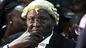 Lawyer Assa Nyakundi  released on Ksh 300,000 cash bail after he was charged with  manslaughter in son's murder case