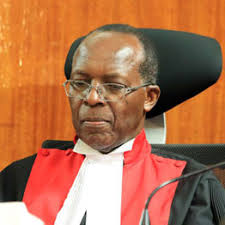 Justice Jackton Ojwang's cross:JCS recommends formation of a tribunal to probe his conduct