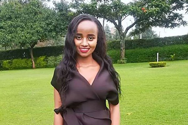 A Man who hacked to death a Sixth Year female medical student at the Moi Teaching and Referral Hospital to be arraigned in court