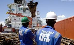 Tullow oil  re-affirms  its commitment  as regards to a Final Investment Decision (FID) in Kenya by year-end