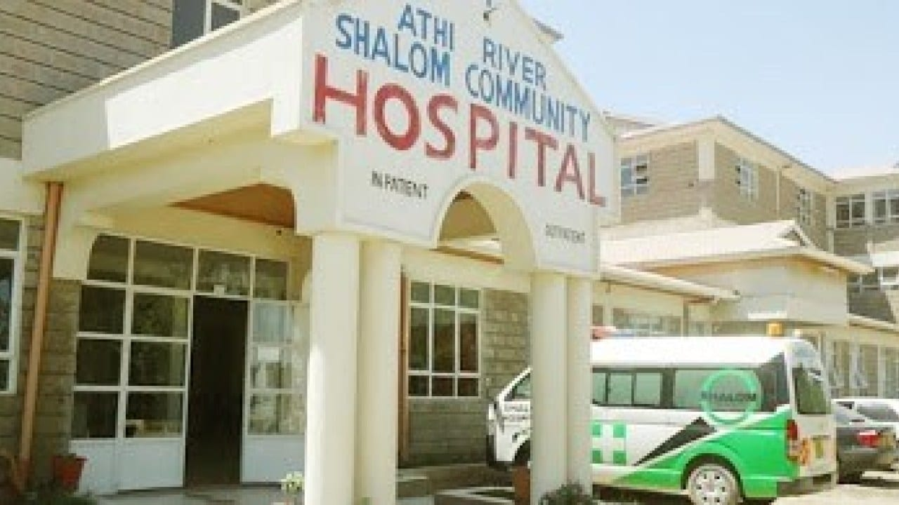 Shalom Hospital re-opened after 3 weeks of closure,following  baby's death