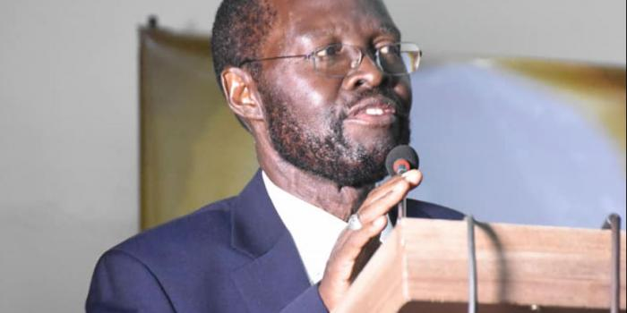 Kisumu Governor Anyang' Nyong'o   mourns  following the demise of  his mother Mama Dorcas Owino Nyong'o.  At the time of her passing, Mama Dorcas was 98 years old.