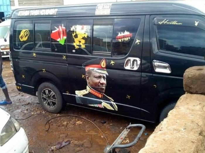 Verdict: MCA remanded for 5 days over 'misusing' DP Ruto photo