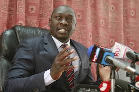 Jubilee party plans to sent Ruto packing as coalition plans with ODM gain momentum