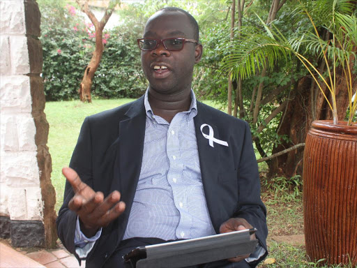 Former Kibra MP Ken Okoth's body will be cremated -Odinga